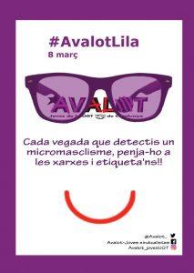 #AvalotLila