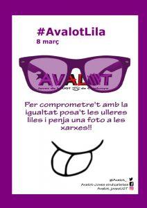 #Avalotlilaxs